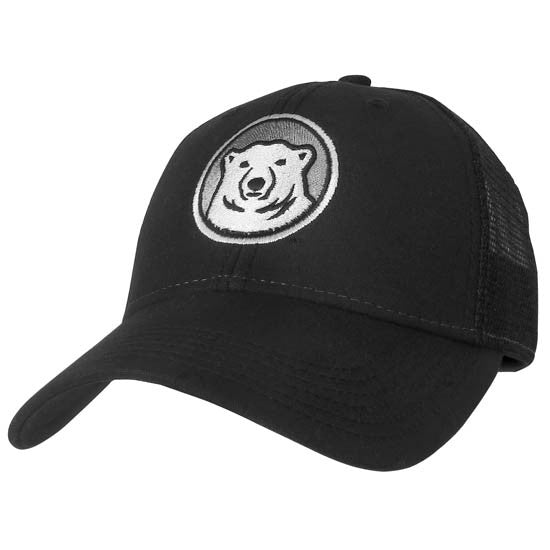 Lo-Pro Snapback Trucker Hat with Medallion from Legacy