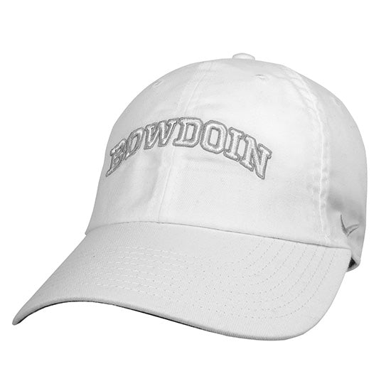Heritage86 Authentic Cap from Nike – The Bowdoin Store c49062c94db