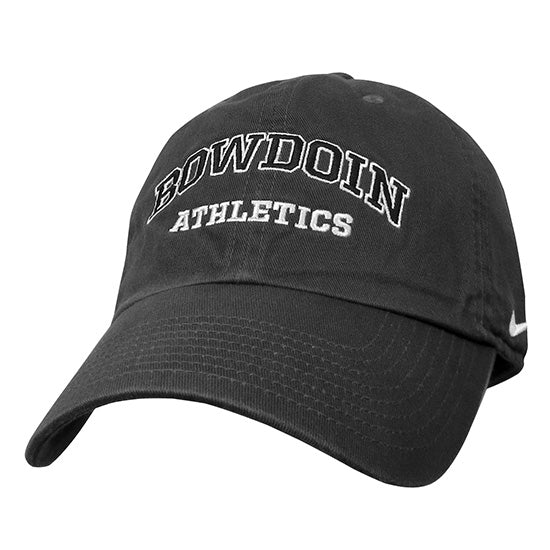 Bowdoin Athletics Campus Cap from Nike