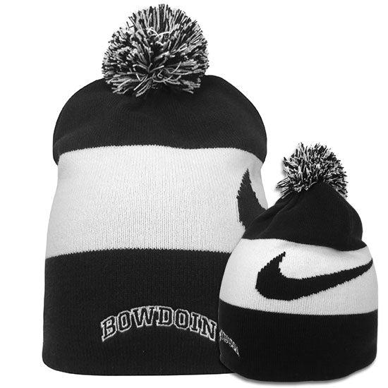 bbf9e0008a3 Swoosh™ Stripe Pom from Nike – The Bowdoin Store