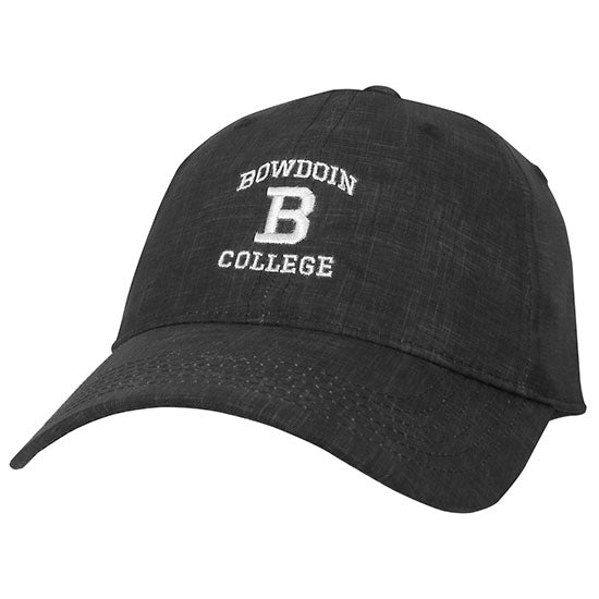 Bowdoin College Reclaim Hat from Legacy