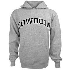 Big Cotton Pullover Hood