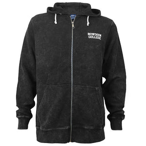 Camden Full Zip Hood from Charles River