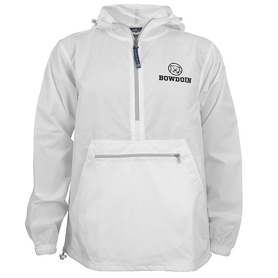 Pack-N-Go Pullover from Charles River