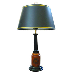 Engraved Heritage Lamp from Standard Chair