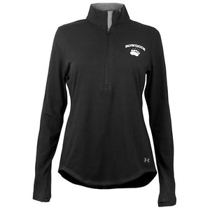 Women's Charged Cotton ½-Zip from Under Armour