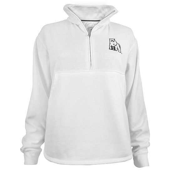 Women's Victory Springs Zip Pullover from League