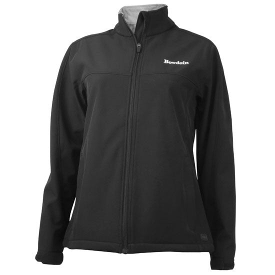 Women's Soft Shell Jacket from Charles River