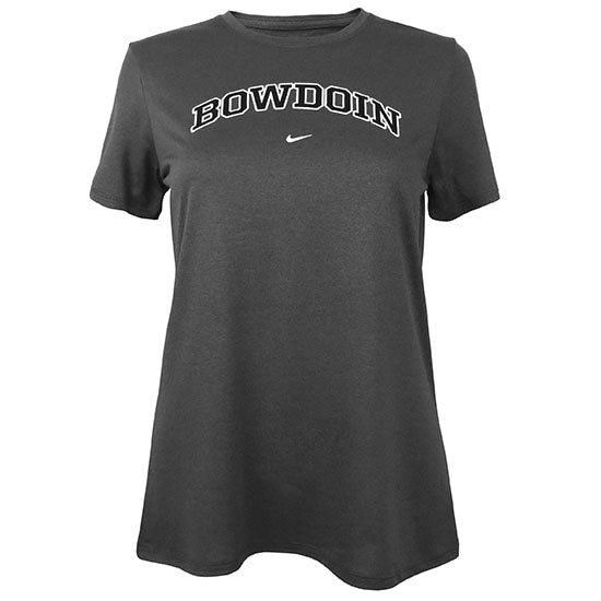 Women's Legend Tee with Bowdoin from Nike