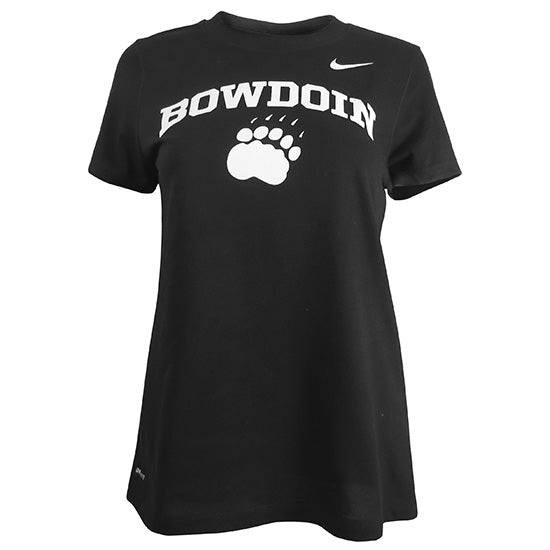 Women's Dri-Fit Cotton Tee from Nike