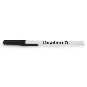 Bowdoin Round Stic Pen from Bic