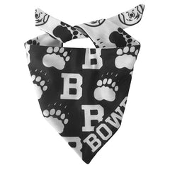 Reversible Pet Bandana from Spirit Products