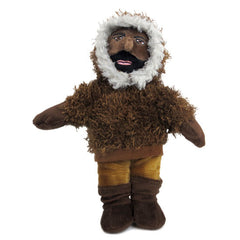 Matthew Henson Doll