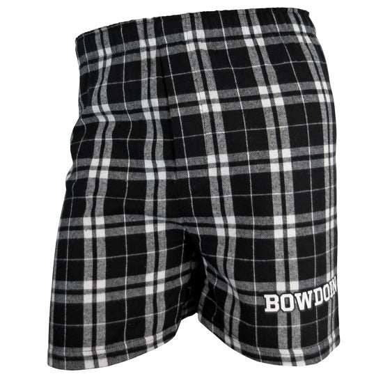 Classic Flannel Boxer from Boxercraft