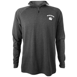 Charged Cotton ¼-Zip Pullover from Under Armour