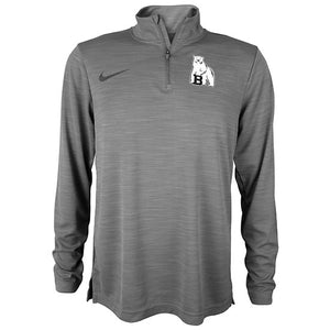 Intensity ¼-Zip Pullover from Nike