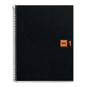 1-Subject 80-sheet Notebook from Miquel Rius