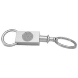Sectional Engraved Key Ring