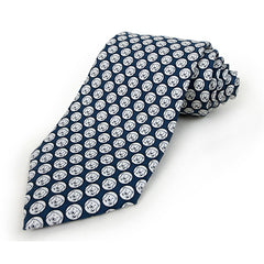 Mascot Medallion Tie from Vineyard Vines