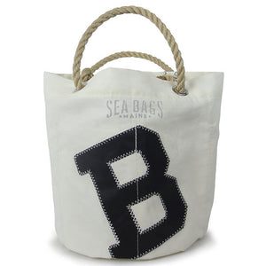 Beverage Bucket from Sea Bags