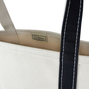 L.L.Bean for Bowdoin Large Boat & Tote