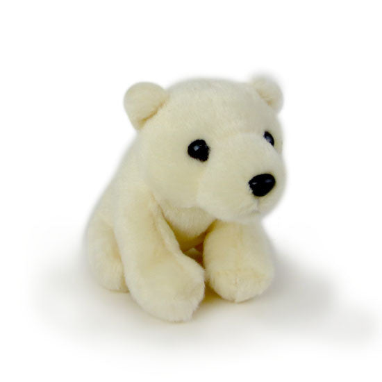Lil's Cuddlekins Mini Plush Polar Bear