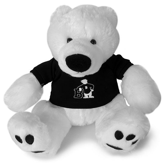 Scout the Bear with Spirit Bear T-Shirt