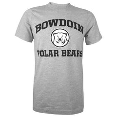 Bowdoin Polar Bears Tee from MV Sport