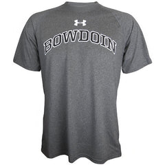 NuTech Tee with Arched Bowdoin from Under Armour