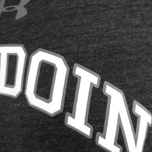 under armour bowdoin triblend detail