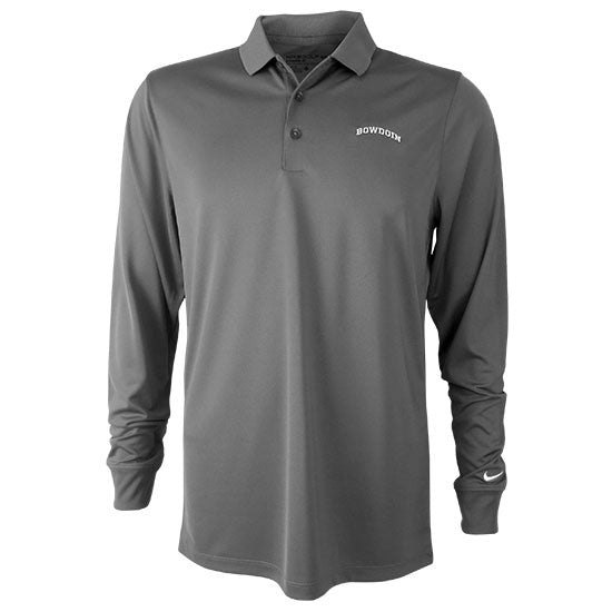 Long-Sleeved Victory Polo from Nike