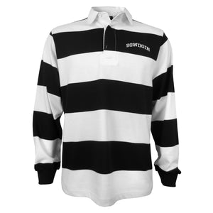 Bowdoin Rugby Shirt from Charles River