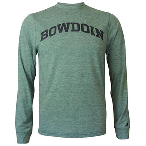 Long-Sleeved Bowdoin Reclaim Tee from League