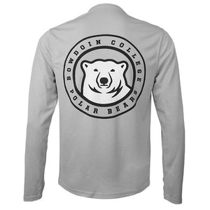 Long-Sleeved Center Ice Performance Tee from League