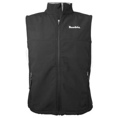 Men's Soft Shell Vest from Charles River