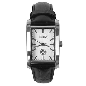 Women's Rectangular Dial Bowdoin Watch from Bulova
