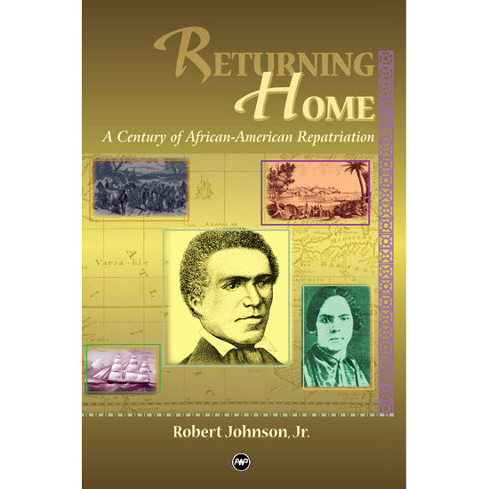 Returning Home — Johnson '71