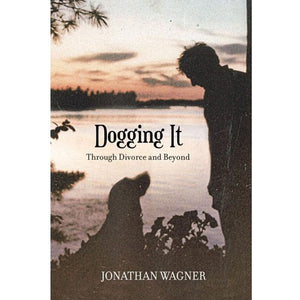 Dogging It by Jonathan Wagner
