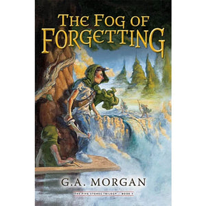 Fog of Forgetting by Genevieve Morgan '89