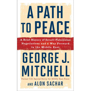 A Path to Peace — Mitchell '54