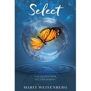 Select by Marit Weisenberg