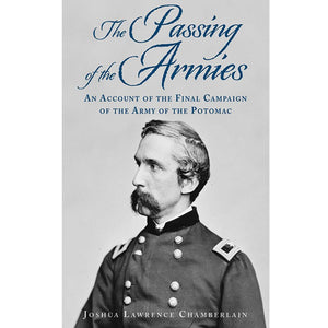 The Passing of the Armies — Chamberlain 1852