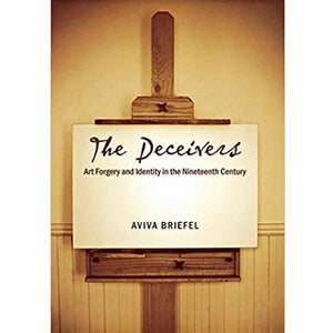 The Deceivers by Aviva Briefel