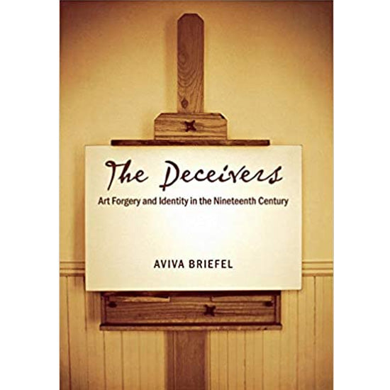 The Deceivers — Briefel