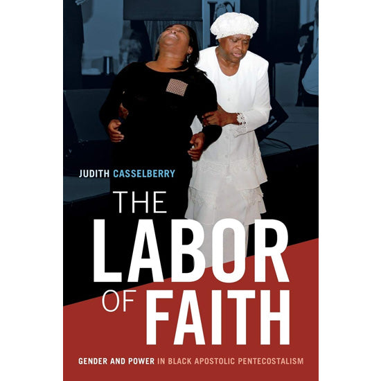 The Labor of Faith — Casselberry
