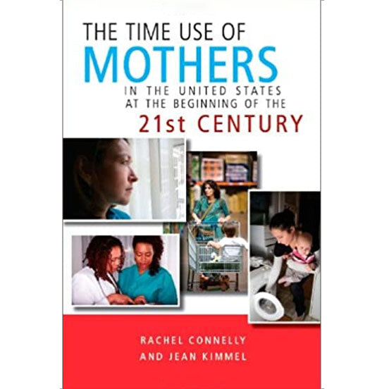 Time Use of Mothers — Connelly