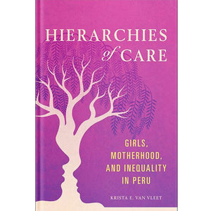 Hierarchies of Care, by Krista Van Vleet