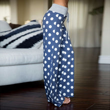 Load image into Gallery viewer, Polka-dotted P.J Pants