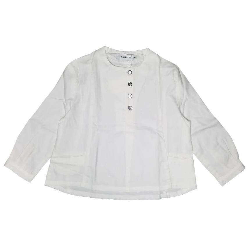Annice Annice Pocket Shirt  JellyBeanz Kids