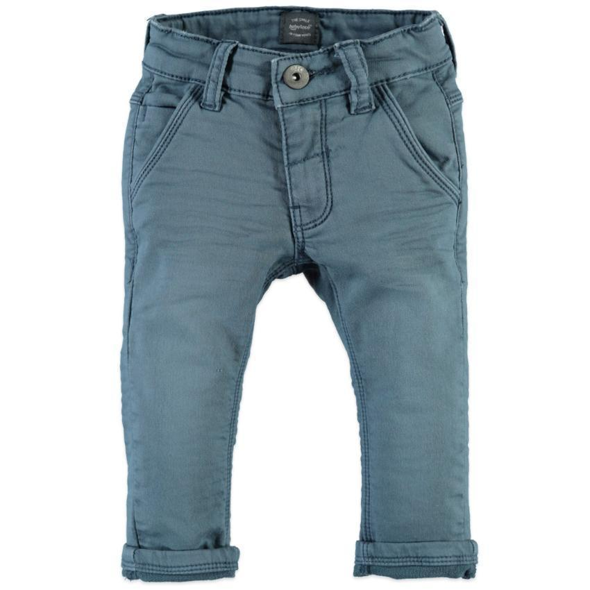 Babyface Lake Slim Pants  JellyBeanz Kids